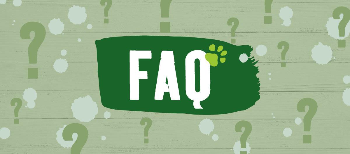 FAQ - Domande frequenti Maxi Zoo