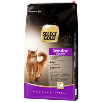 Adult Sensitive Digestion Pollame e riso 10 kg