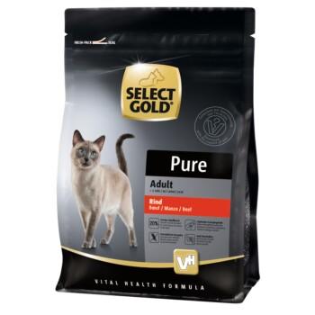 Pure Adult Wołowina 400 g