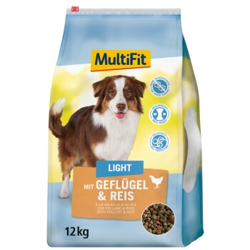 Pies Light 12 kg