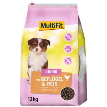 Hund Junior 12 kg