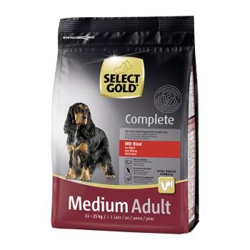Complete Medium Adult Rind 1kg