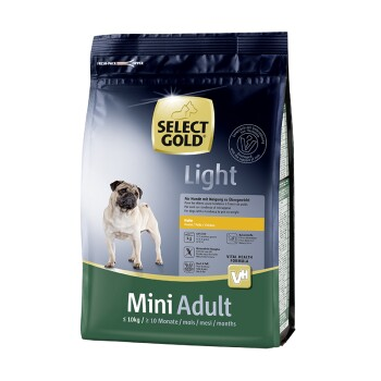 Light Mini 1kg
