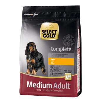 Complete Medium Adult Pollo 1 kg