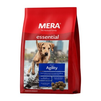 essential Agility Adult 12,5 kg