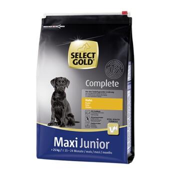 Complete Maxi Junior Huhn 4kg