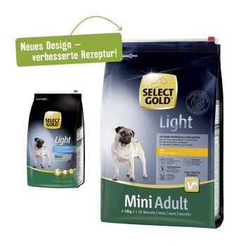 Light Mini 4kg