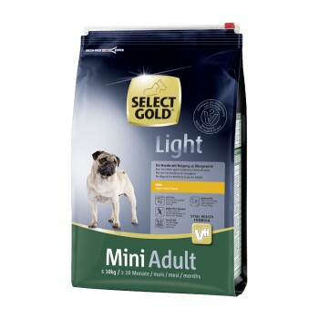 Light Mini 4 kg