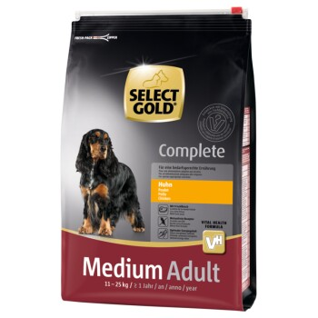 Complete Medium Adult Huhn 4kg