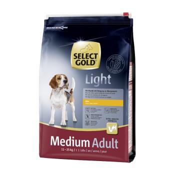 Light Medium 4kg