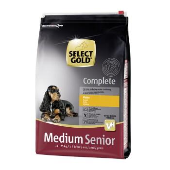 Complete Medium Senior Kurczak 4kg