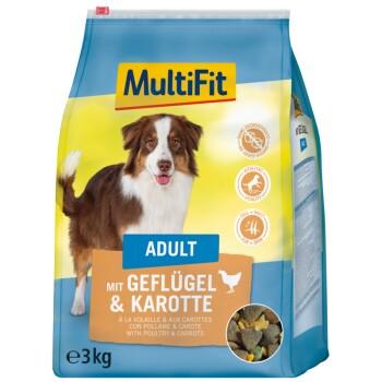 Hund Adult 3kg