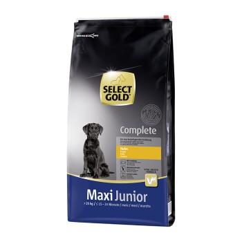 Complete Maxi Junior Pollo 12 kg