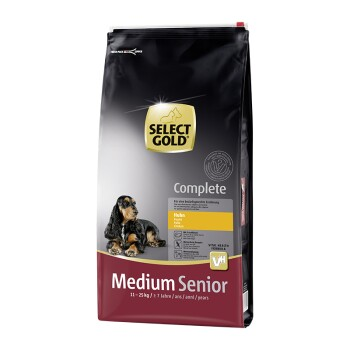Complete Medium Senior Pollo 12 kg