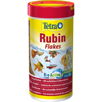 Rubin Normalflocken 250ml