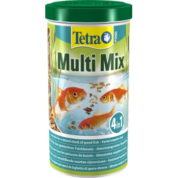 Pond Multi Mix 1l