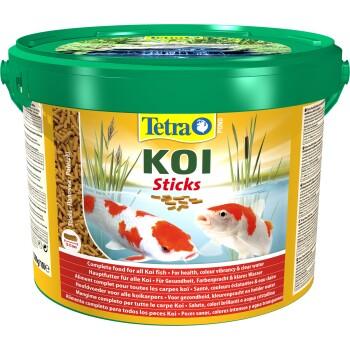 Pond Koi Sticks 10l