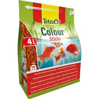Pond Colour Sticks 4litres