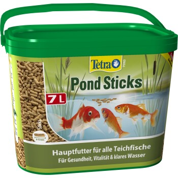 Pond Sticks 7 Liter