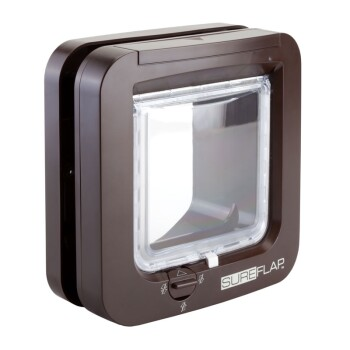 Microchip-Cat-Flap_Brown_Angled.jpg