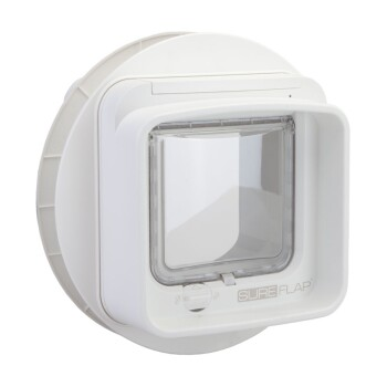 DualScan-Microchip-Cat-Flap_White_with-mounting-adapter_White_Angled.jpg