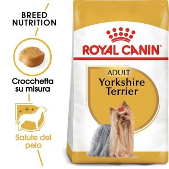 Yorkshire Terrier Adult 1,5kg