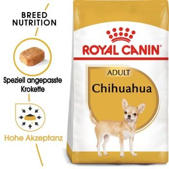 Chihuahua Adult 3kg