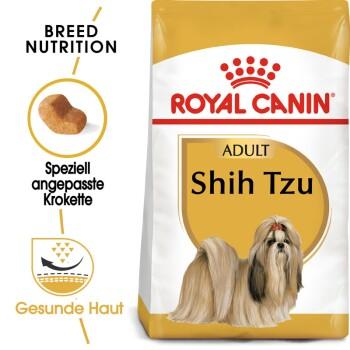 Shih Tzu Adult 1,5kg