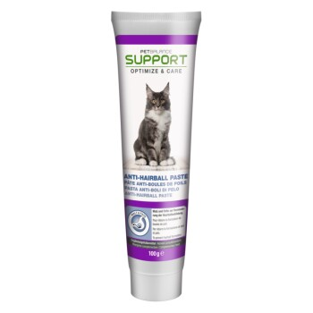 Support Anti-Hairball Paste 100g