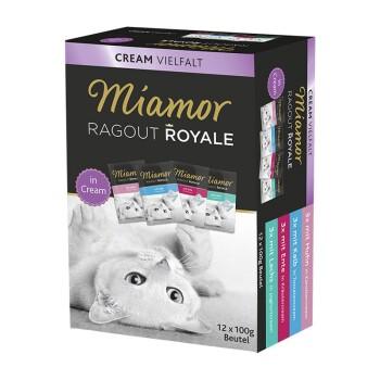 Ragout Royale à la crème Multimix 12x100g
