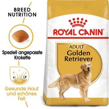 Golden Retriever Adult 12kg