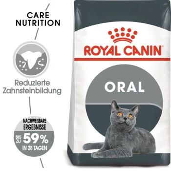 Oral Care 400g