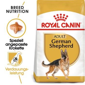 Deutscher Schäferhund Adult 3kg