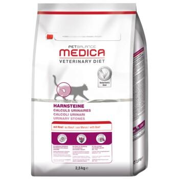 Medica calcoli urinari Manzo 2,5 kg