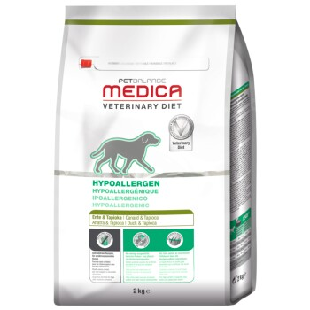 Medica Hypoallergen Anatra e Tapioca 2kg