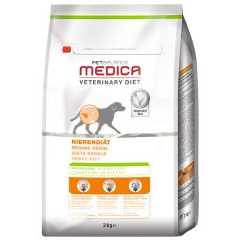 Medica Hund Nierendiät 8kg