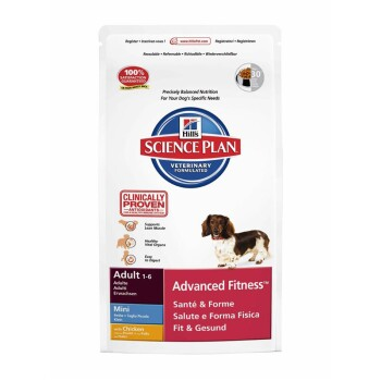 Canine Adult Small Breed 3kg