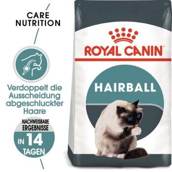 Hairball Care 10kg