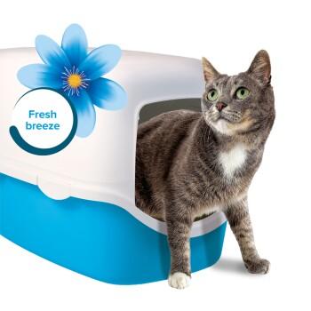 Multi-Frisch für Katzentoiletten 400g Frische Brise