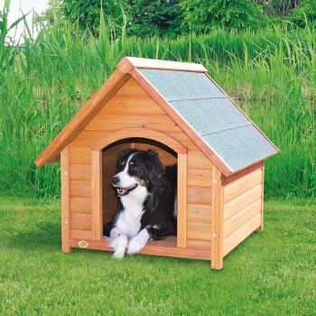 natura Hundehütte Cottage M