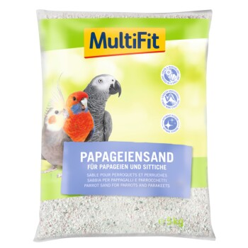 Papageiensand 5kg