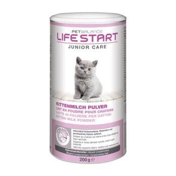 Life Start Mleko w proszku dla kociąt 200 g