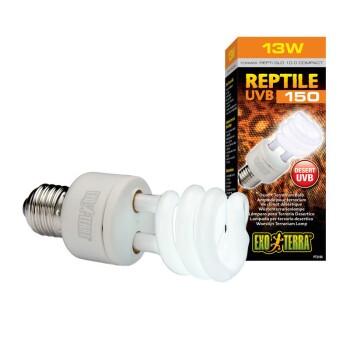 Reptil 10.0 Lampada del deserto E27 13W, E27