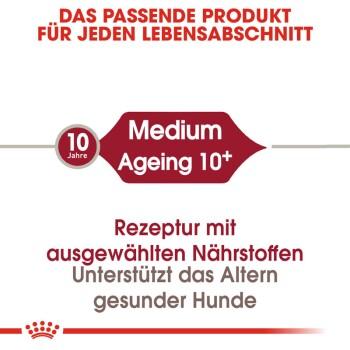 Medium Ageing 10+ 3kg