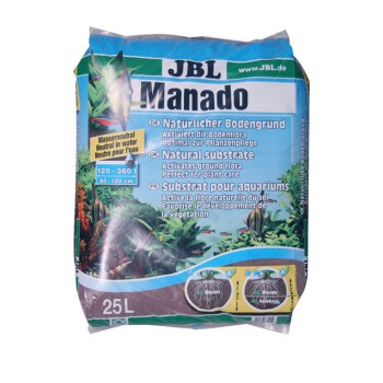 Manado 25 Liter