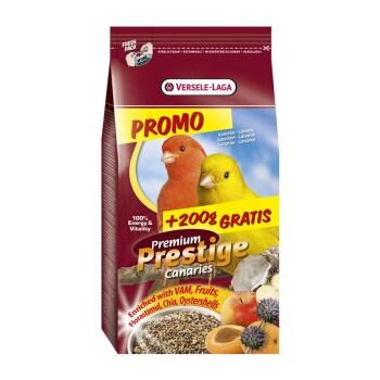 Versele Laga Prestige Premium Kanarien 1kg + 200g gratis