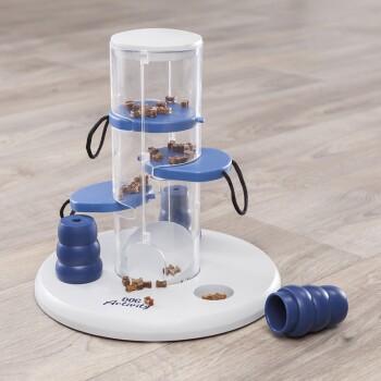 Gioco di intelligenza Dog Activity Gambling Tower