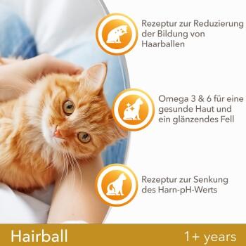 Vitality Adult Hairball Huhn 10kg