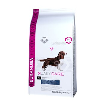 Surpoids Daily Care, castré 12,5 kg