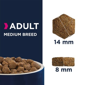 Adult Medium Breed 3 kg